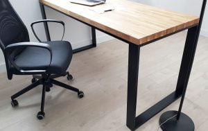 nowoczesne meble z drewna