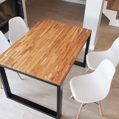 stół loftowy
