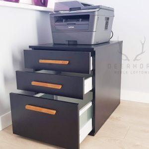 szafka na drukarkę