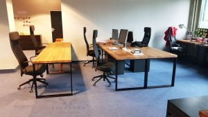 biurka dębowe Warszawa