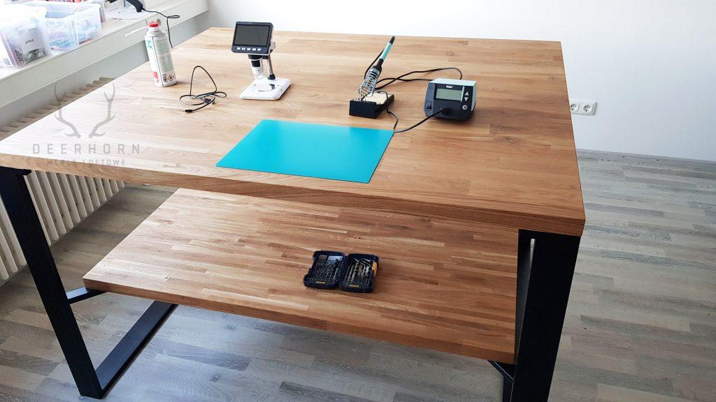 stół dopracy