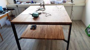stół roboczy
