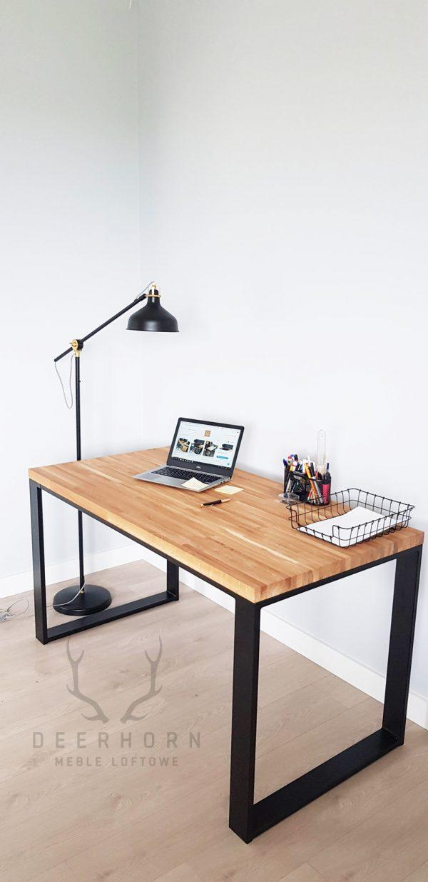 biuro w stylu loft