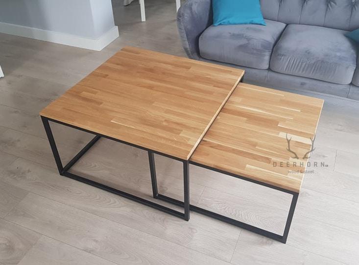 loftowe stoliki