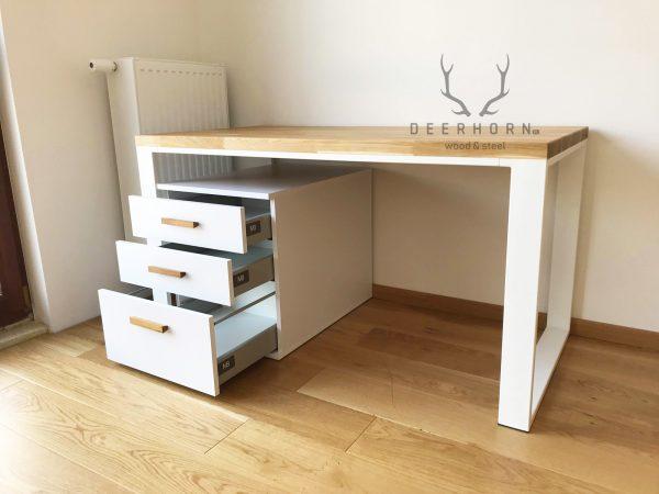biurko dla kobiety