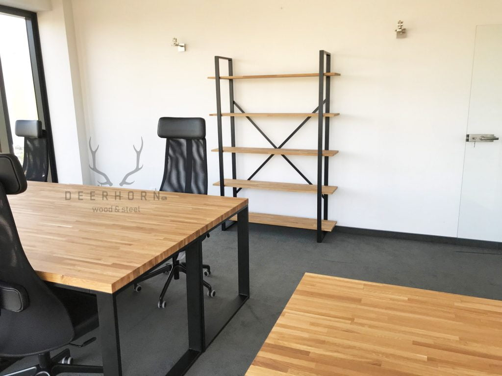 meble do biura Warszawa