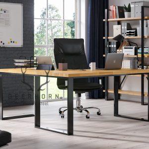 biurko narożne
