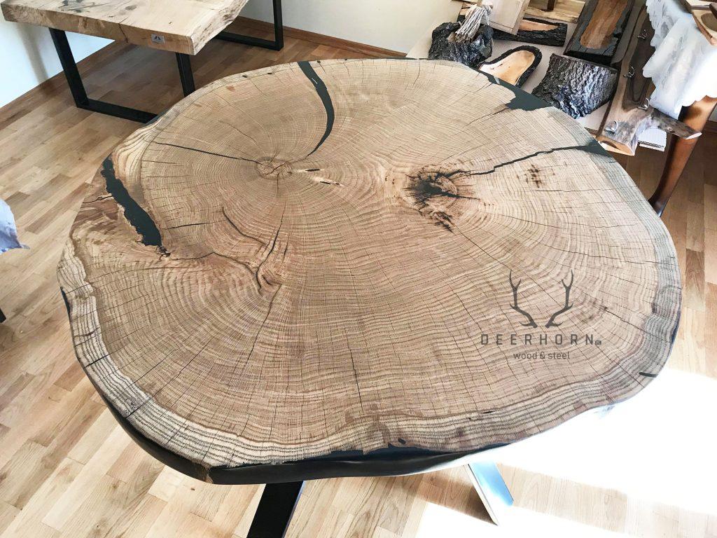 blat zpnia drewna