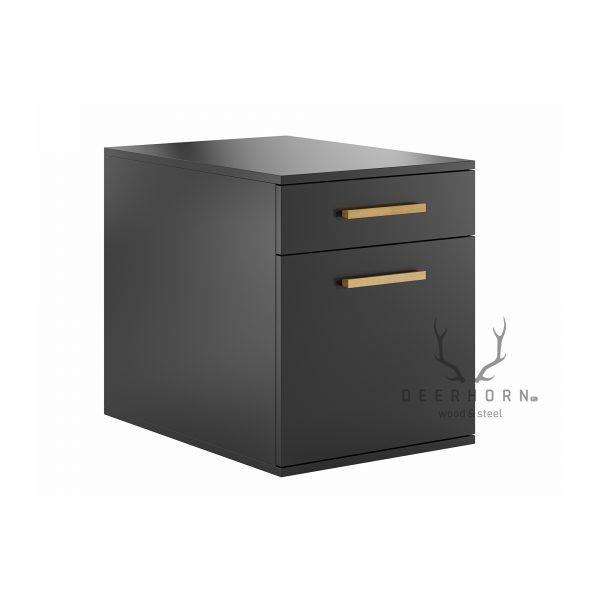 szafka z szufladą do biura