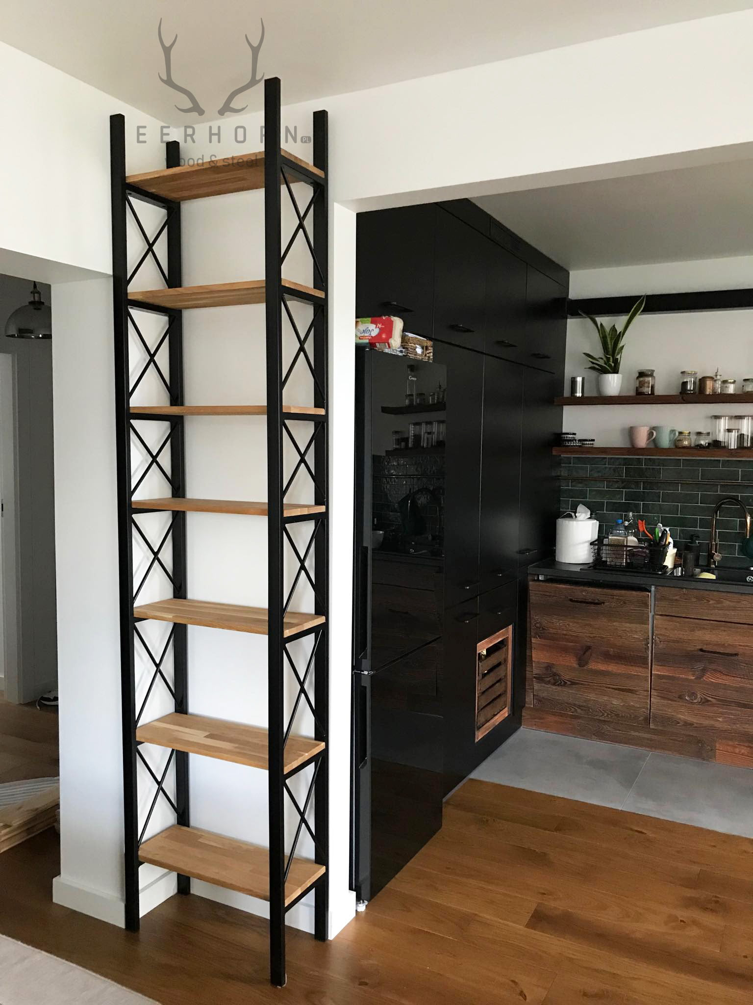 meble loftowe do domu