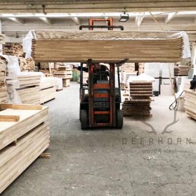 producent blatów drewnianych