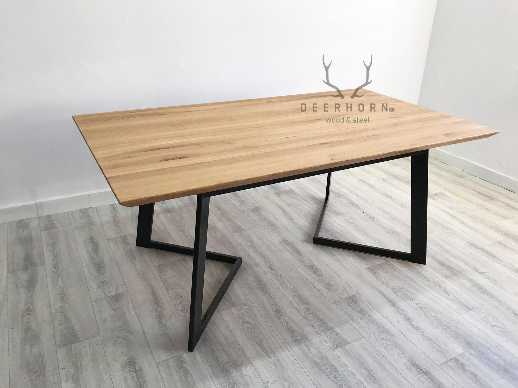 stoły loftowe