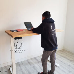 biurko automatyczne