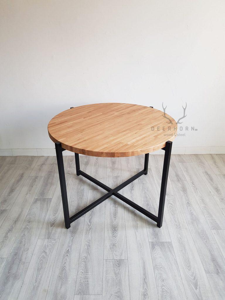 okrągły stół dojadalni