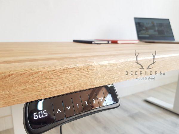 sterowanie wysokością biurka