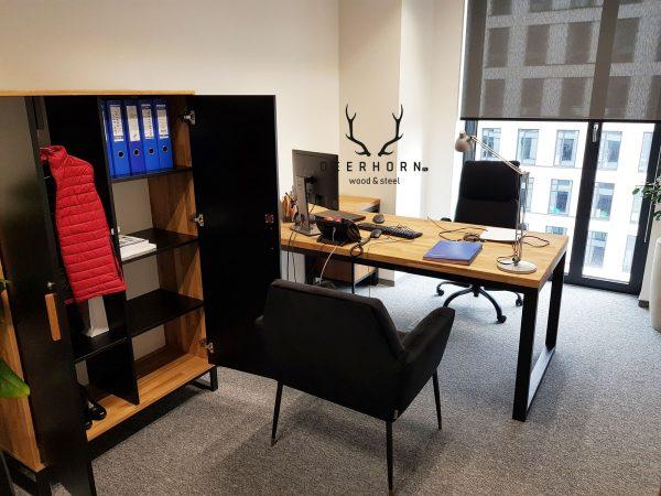 pomysł na meble do biura