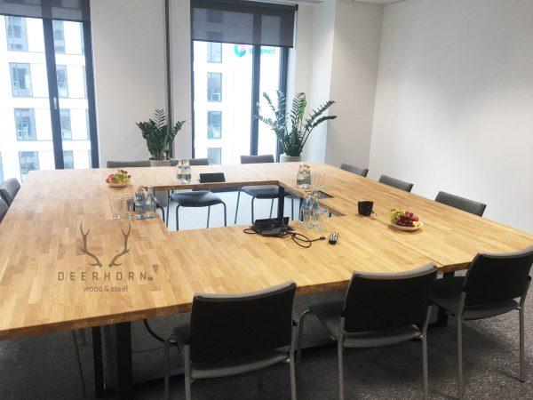 producent stołów konferencyjnych