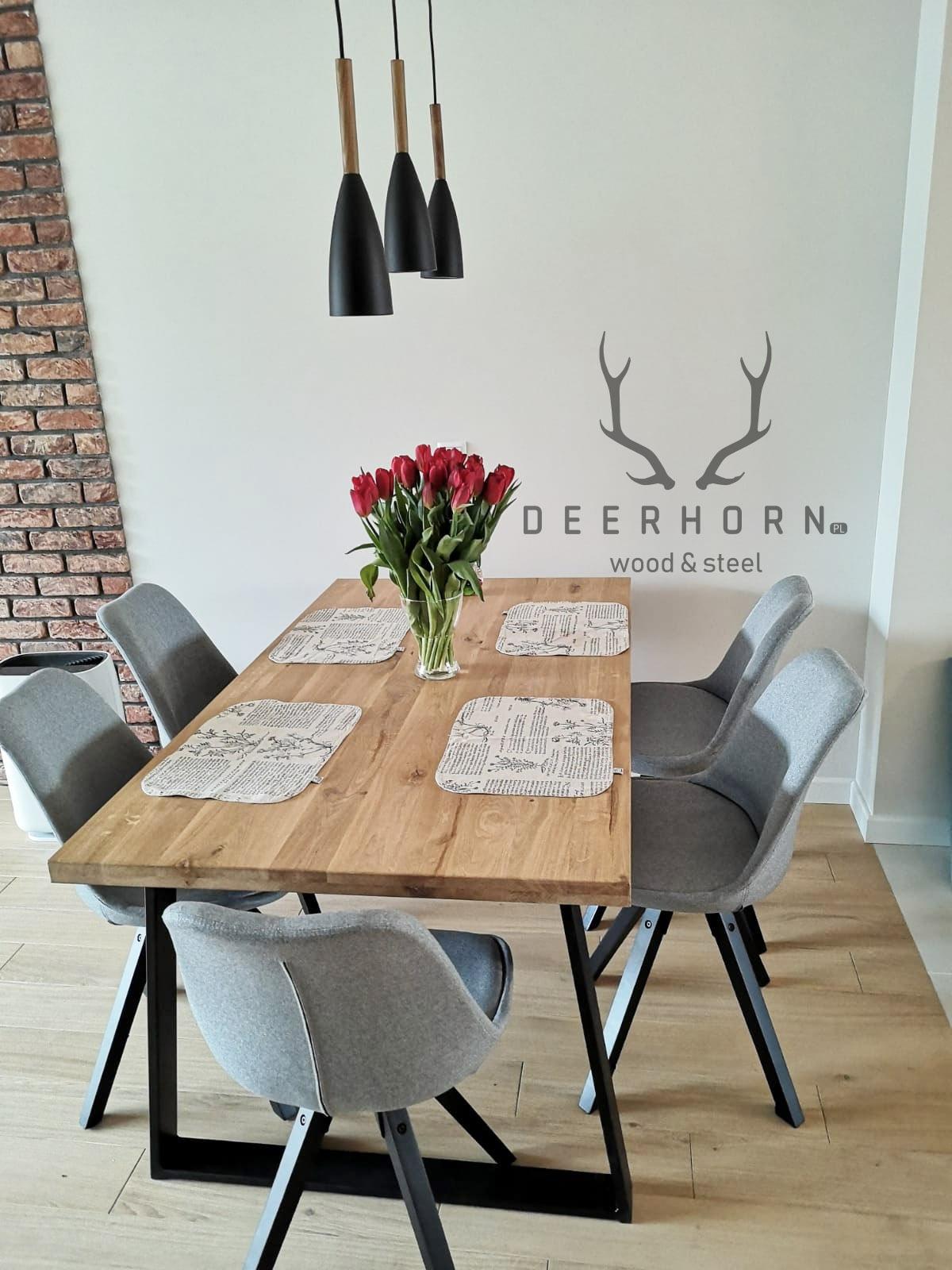 stoły loftowe Warszawa