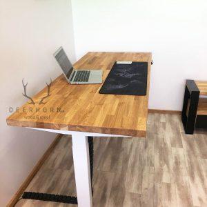 biurka zregulacją wysokości