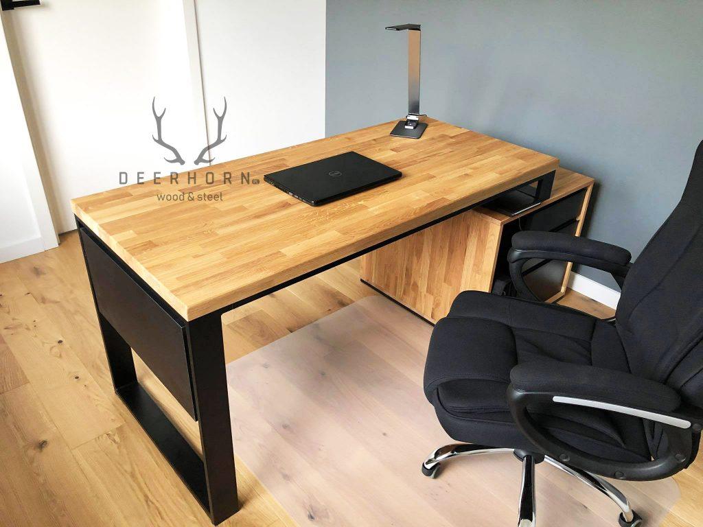 biurka gabinetowe