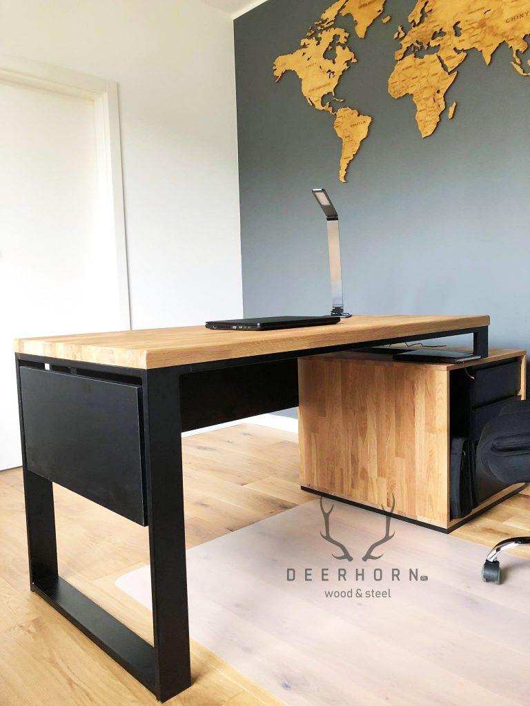 funkcjonalne biurko