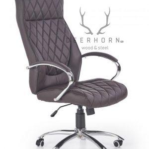 fotel gabinetowy, biurowy