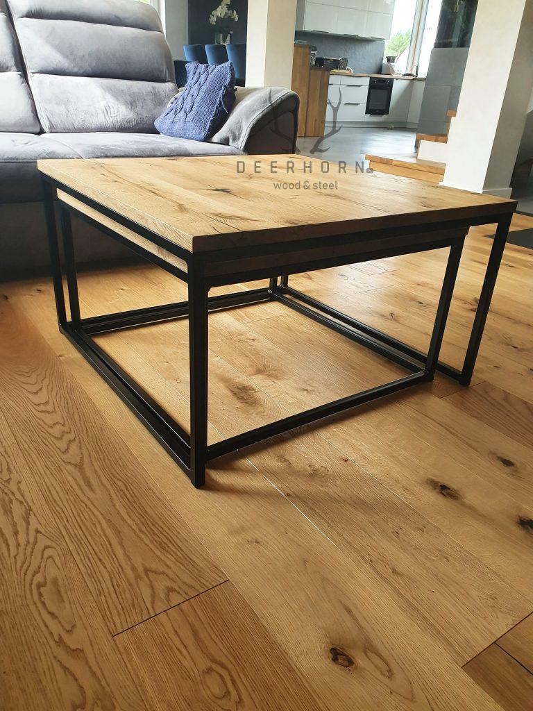 stoliki loftowe