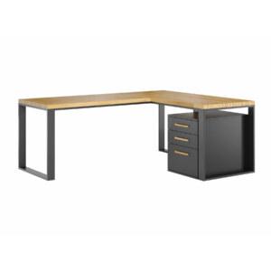 biurko narożne Deerhorn