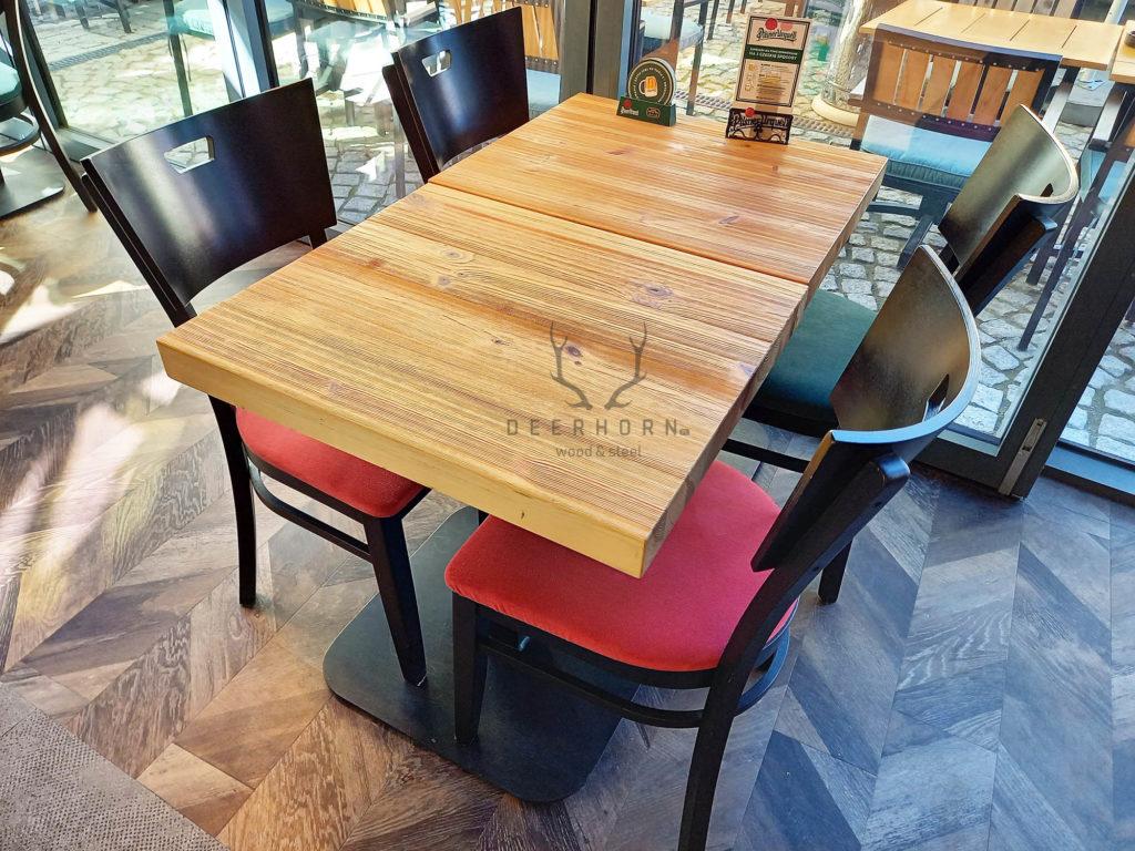 stoliki ro restauracji, kawiarni