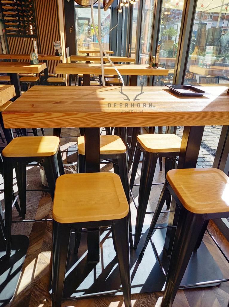 stoliki restauracyjne