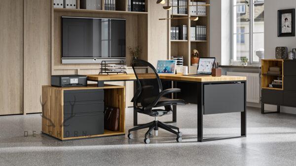 biurko narożne corner desk