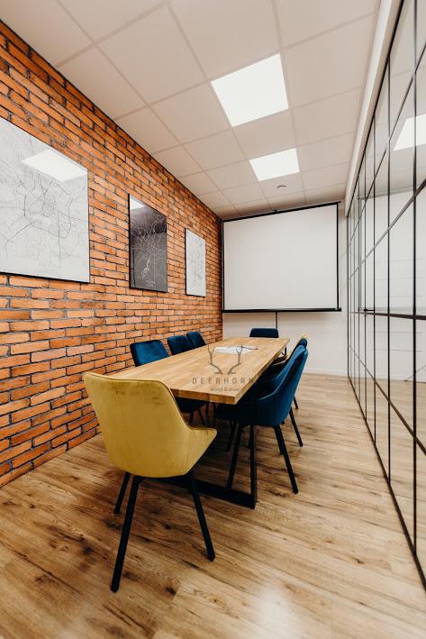 stół konferencyjny loft Rzeszów