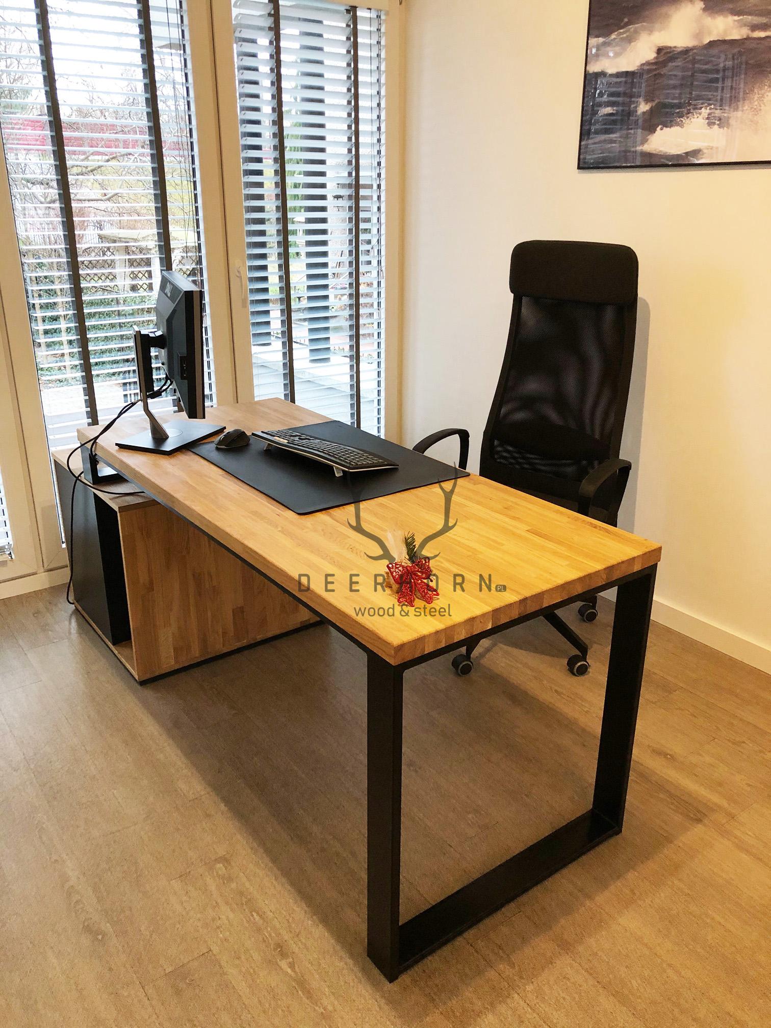 loft office plus desk