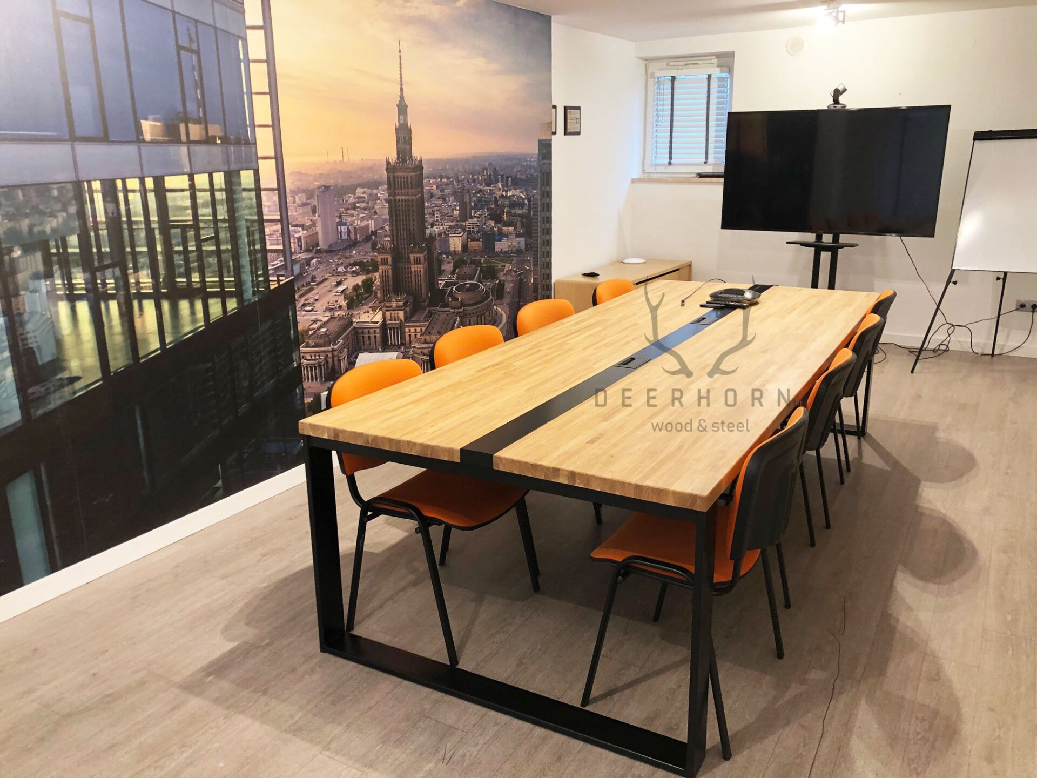 stół konferencyjny deerhorn meble