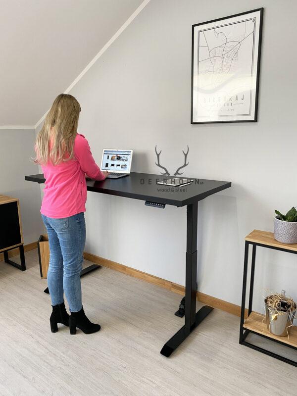 biurko - regulowana wysokość