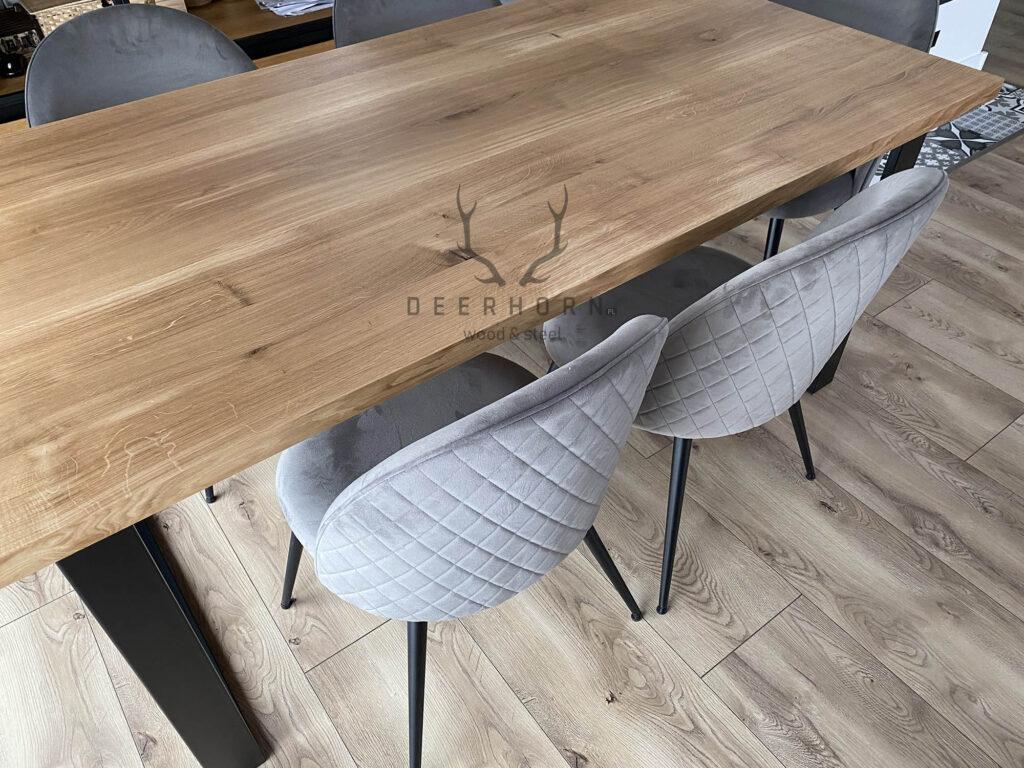 polecany stół loftowy
