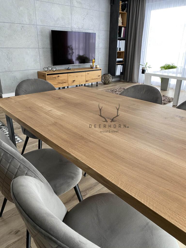 stół dojadalni