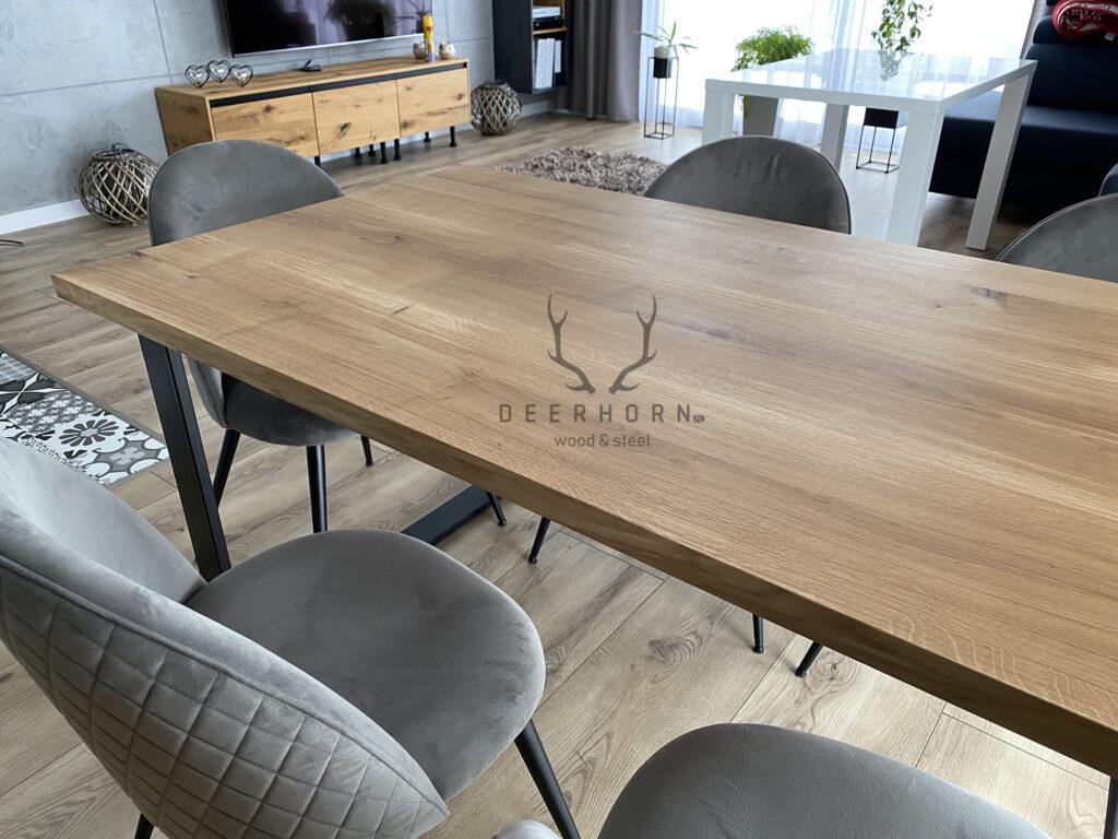 stol industrialny
