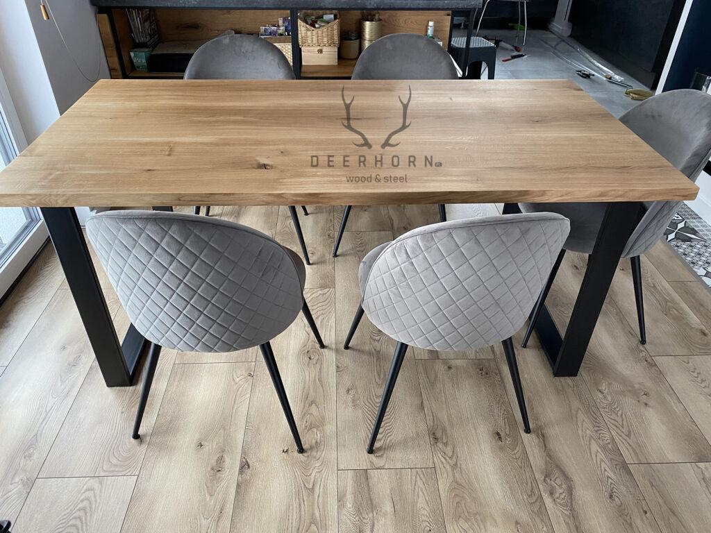 stol loftowy