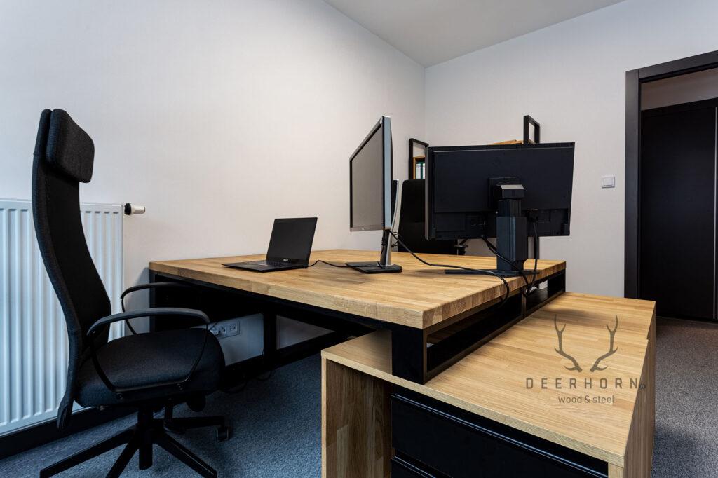 biurko gabinetowe