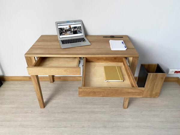 stylowe biurko