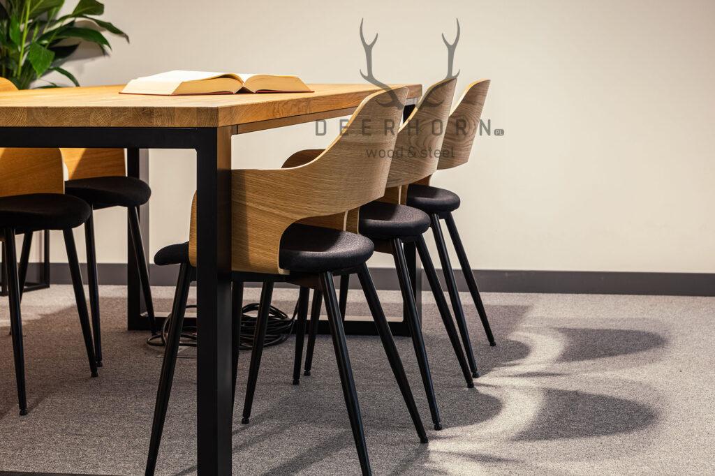 krzesła dosali konferencyjnej