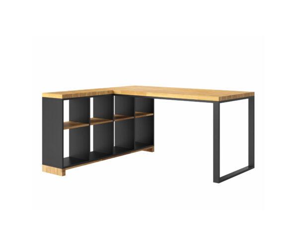biurko narożne lewe