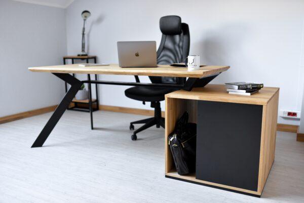 biurko premium gabinetowe