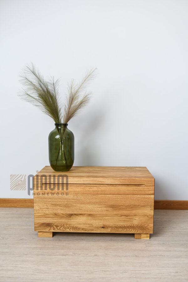 skrzynia drewniana premium