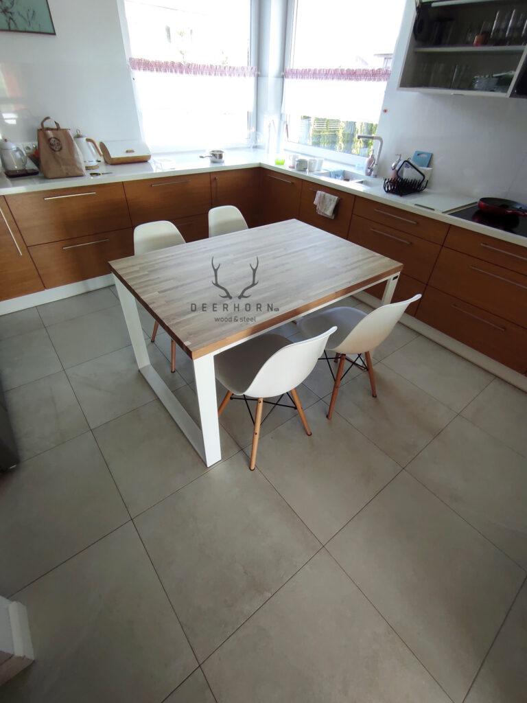 stół industrialny loft