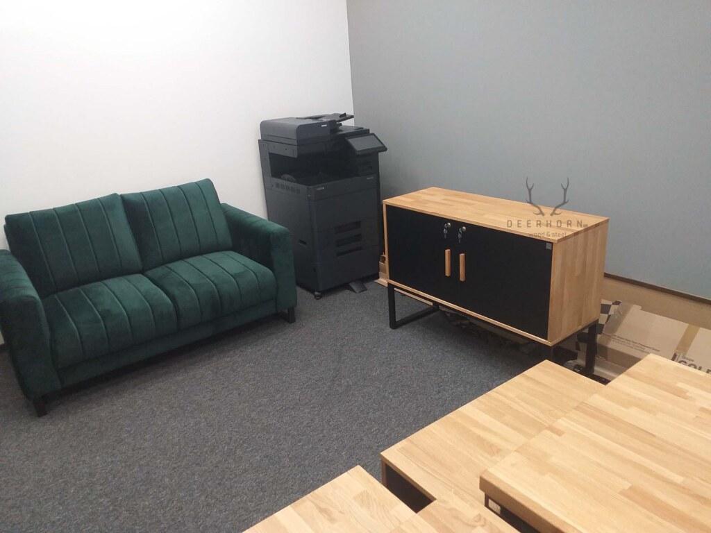 biurowa komoda gabinetowa