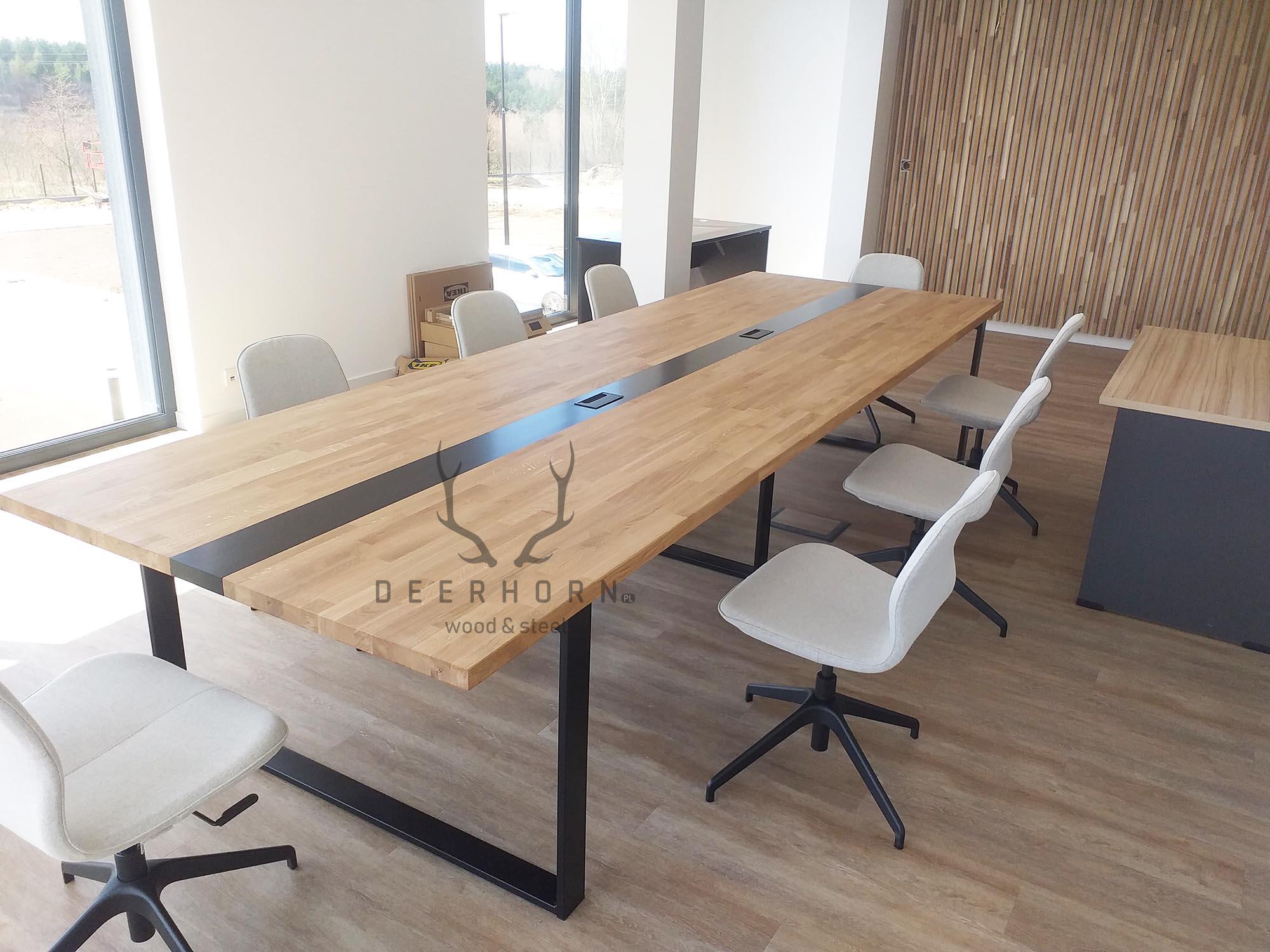 stół konferecnyjny