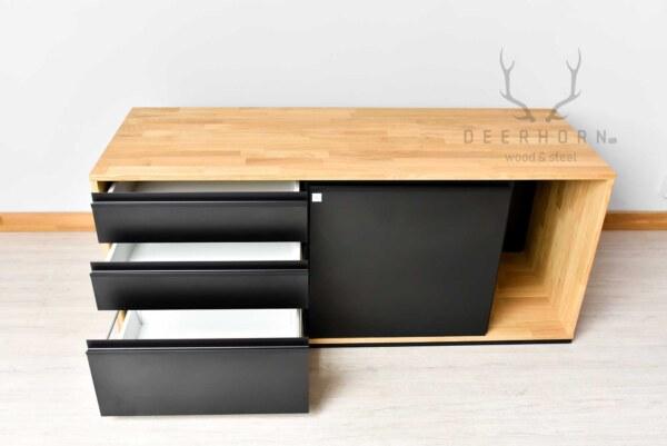 szafka gabinetowa