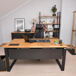 biurko loft office deerhorn